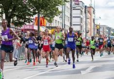22. Hella Hamburg Halbmarathon