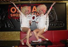 500. Kiez Tour Lee Jackson & Barbie Stupid