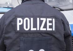 Groß-Razzia der Bundespolizei gegen Taschendiebe