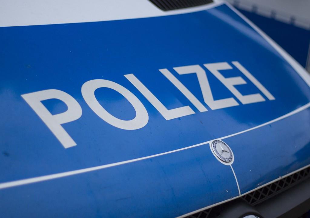 Festnahme eines Drogendealers in Hamburg-St.Pauli
