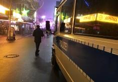 Zwei Festnahmen nach brutalem Überfall auf 26-Jährigen in Hamburg-St.Pauli
