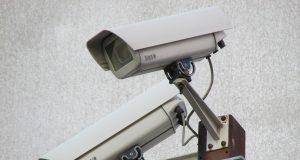 Videoüberwachung auf dem Kiez