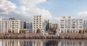 Traumwohnungen Hafencity